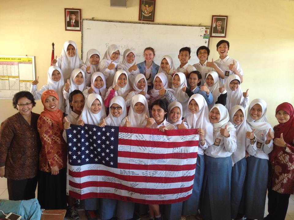 Indonesian Language School